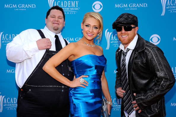 45th Annual Academy Country Music Awards Arrivals