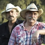 Bellamy Brothers Top Swiss Chart, Ready Second 'Anthology'