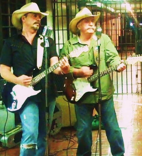 Bellamy Brothers  Set of Guilty of the Crime
