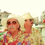 Bellamy Brothers European Tour