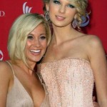 Kellie Pickler Taylor Swift ACM Awards