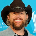 Toby Keith Country  Music Awards 2010