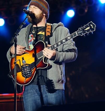 Zack Brown Live in Daytona, FL