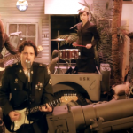 Jesse and Noah's Stunning New World War II Music Video Pays Tribute