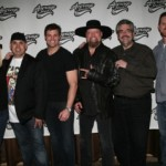 Montgomery Gentry Finds Home with Average Joes