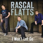 Rascal Flatts I Won't Let Go (Live on Letterman)