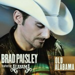 "Brad Pasiley ft Alabama ""Old Alabama"" Music Video"