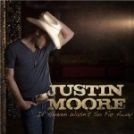 "Justin Moore ""If Heaven Wasn't So Far Away"" Music Video"