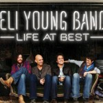 Eli Young Band - Lift At Best (Republic Nashville)      Aug 16, 2011