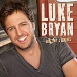 Luke Bryan - Tailgates & Tanlines (Capitol Nashville) Aug 9, 2011