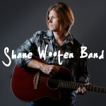 "Shane Wooten Band - ""Shovle'n Sunshine"" Music Video"