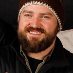 Why Zac Brown wears that Beanie?