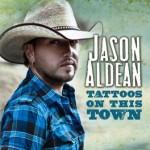 """Jason Aldean """"Tattoos on This Town"""" Music Video"""