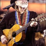 Willie Nelson One of America's Music Icons