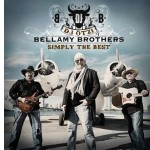 Bellamy Brothers and Megastar D.J. ÖTZI Dominate German Downloads Charts with New Collaborative Recordings