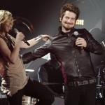 "Sugarland Rocks the Stage on ""Dancing with the Stars"" Twice!"