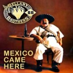 """Mexico Came Here"" the Bellamy Brothers"