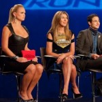 Miranda Lambert Speaks Out about Project Runway! (Preview Video)