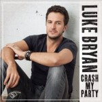 Luke Bryan Crash My Party Cover