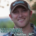 Cole Swindell Chillin It