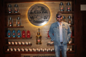 Toby Keith Opens Cost Free Living for Children Fighting Cancer