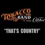 Tobbaco Rd Band
