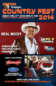 CountryFest2014